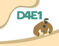 Project D4E1