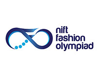 NIFT Fashion Olympiad (NFO) Logo