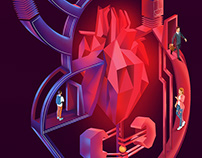 Tecnofarma - The Circulatory System