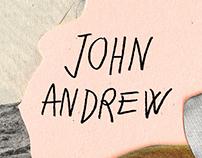 John Andrew & les bonnes manières