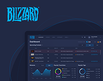 A Digital Asset Management System for Blizzard