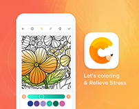 ColorMatter application