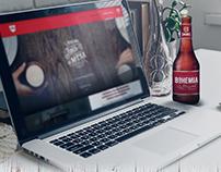 Sagres Bohemia | Junta-te à Mesa Website