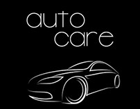 Auto Care mobile app template