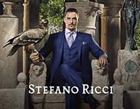 Stefano Ricci concept