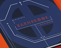 """Jonathan Barnbrook"" - Editorial Design"