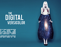 THE DIGITAL VERSICOLOR editorial