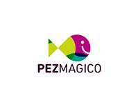 :: PEZ MAGICO // boceto ::