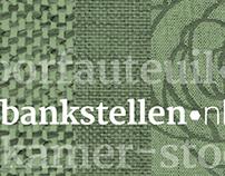 Bankstellen.nl | Huisstijl + Website