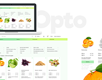 Opto Marketplace