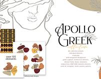 Apollo Greek