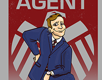 First Name: Agent