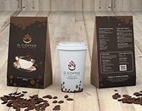 D.COFFEE