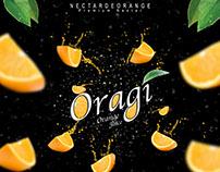 ORAGI Juice