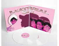 Material Girl Album Campaign
