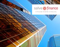 Salve Finance corporate website