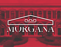Proposal rebranding for Morgana University Association