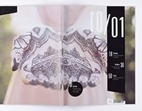 10/01 Magazine