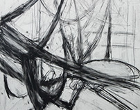 String Drawing