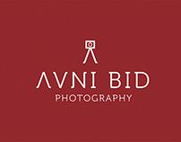 Avni Bid | logo design
