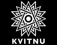 Kvitnu logotype