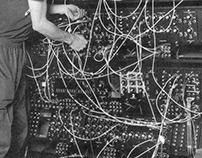 Make Noise (Improv Sound Synthesis), 2018