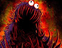 """A Nightmare on Sesame Street"" Series"