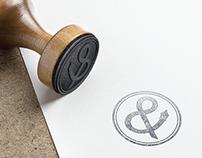 Pen&Inc Brand Identity