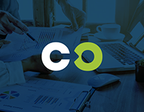 Continuum Advisory Projects Branding Design