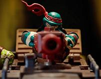 TMNT: City Under Siege