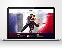 Tango studio website