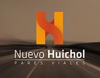 Nuevo Huichol – Brand Identity