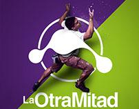 La Otra Mitad // Branding