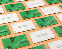 Business Cards - Personal Branding