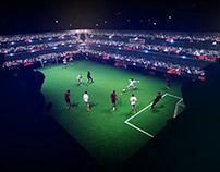 ADIDAS / Future Arena