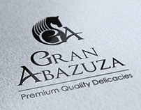 Gran Abazuza - Corporate Identity and Stationery