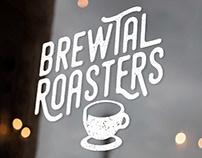 Brewtal Roasters Coffee Shop