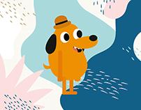 Mr. Doggo
