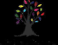 L'Arbre à Talents asbl - Logotype