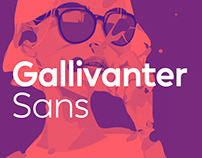 Gallivanter Sans (Free)