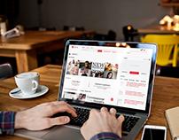Salvation Army's Digital Asset Management Tool