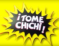 Almacenes El Verdugo - Tome Chichí