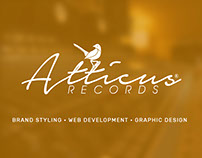 Atticus Records