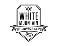 White Mountain Woodworking Branding Project
