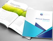 UTM Annual Report