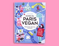Guide du Paris Vegan