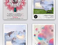 Graphic Creations - Paris