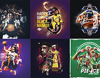 NBA Tribute