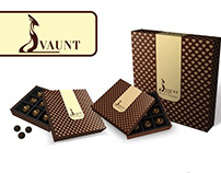 Vaunt - Chocolates