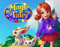 Magic Tales